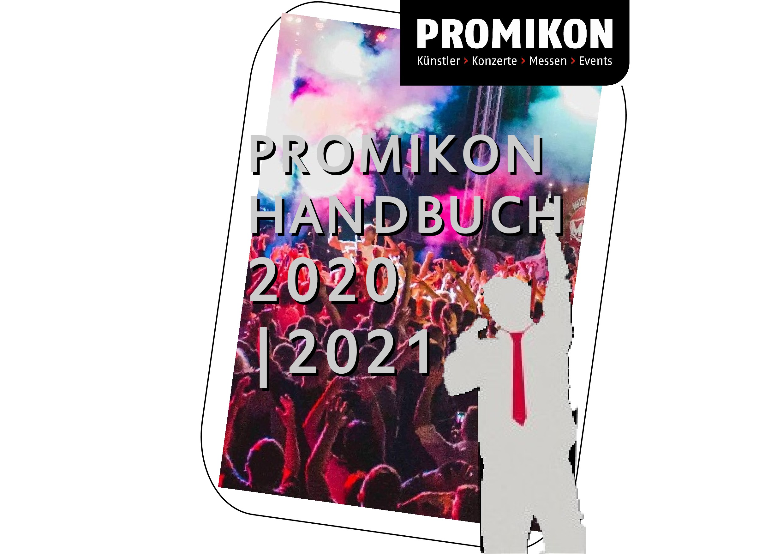 Das aktuelle Promikon Handbuch