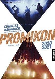 Promikon HB